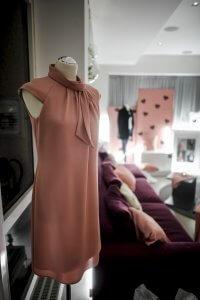 Kleid Barbara Schwarzer