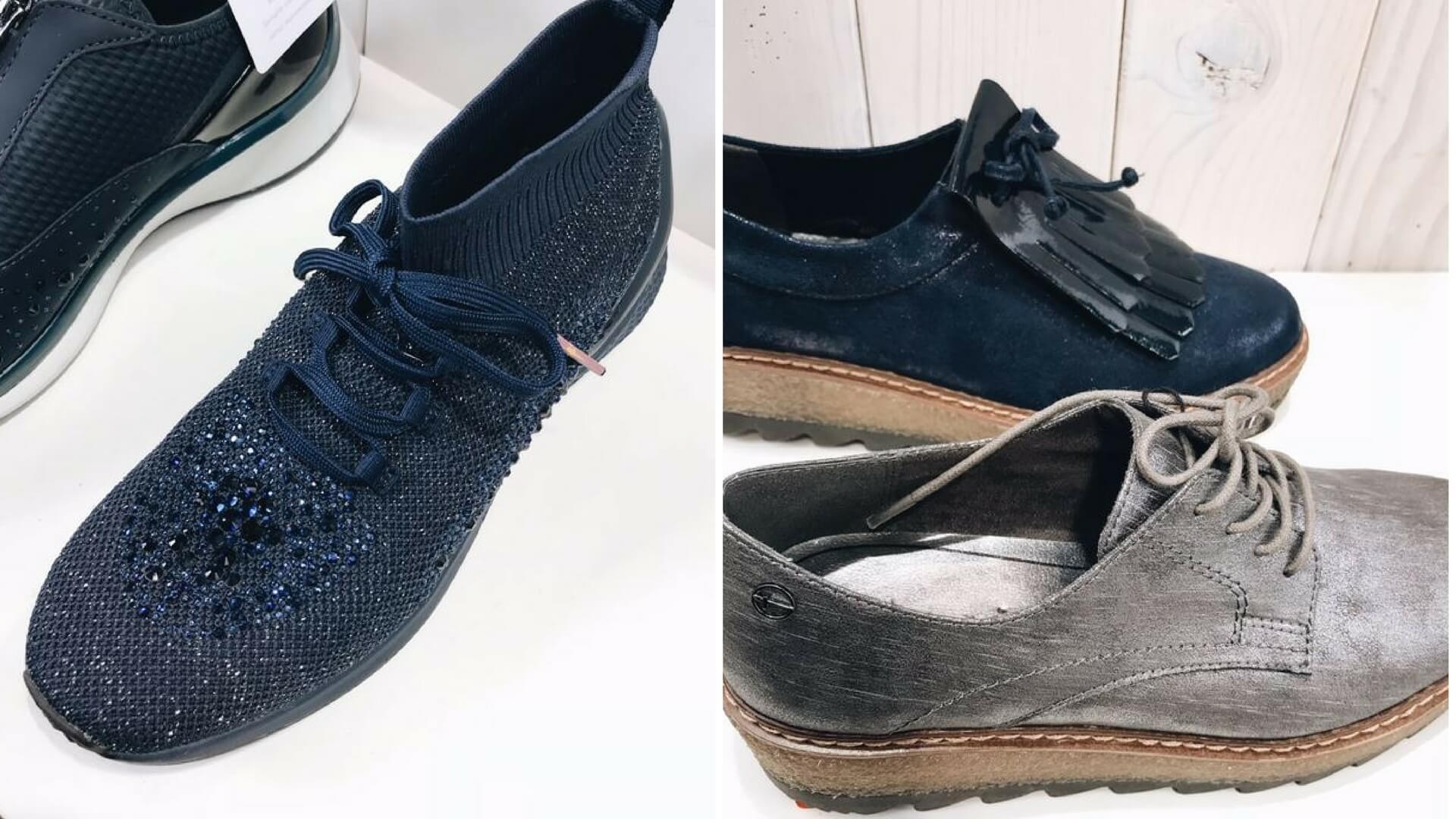 Schuhe Schuhmesse Düsseldorf