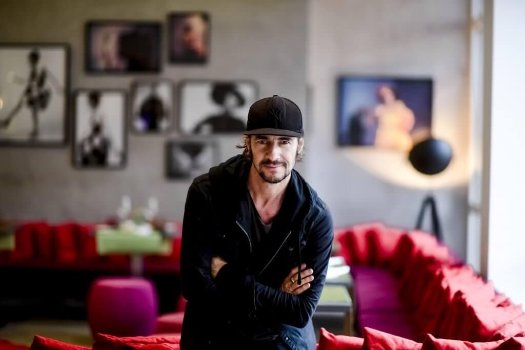 Thomas Hayo Intervie Düsseldorf