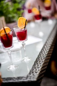 Drinks Sommer