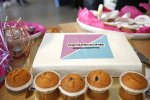 Cupcakes Bloggerflohmarkt
