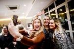 selfie frauen blogger event düsseldorf