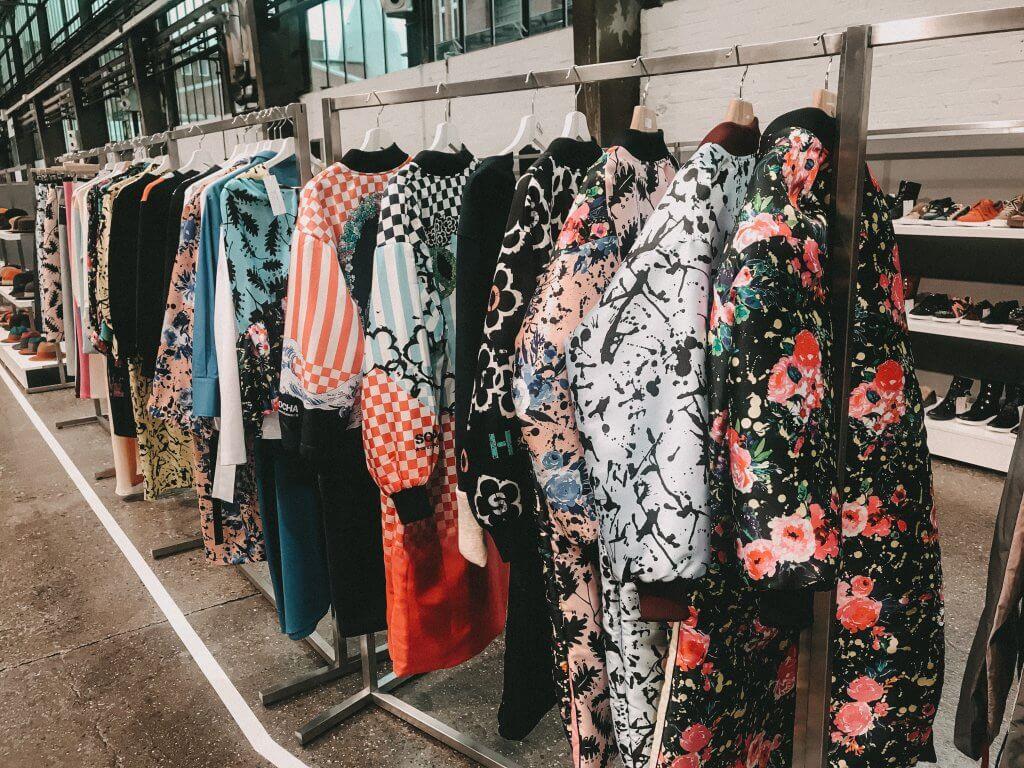 Jacken Gallery Fashion Düsseldorf Hotel Indigo Blog