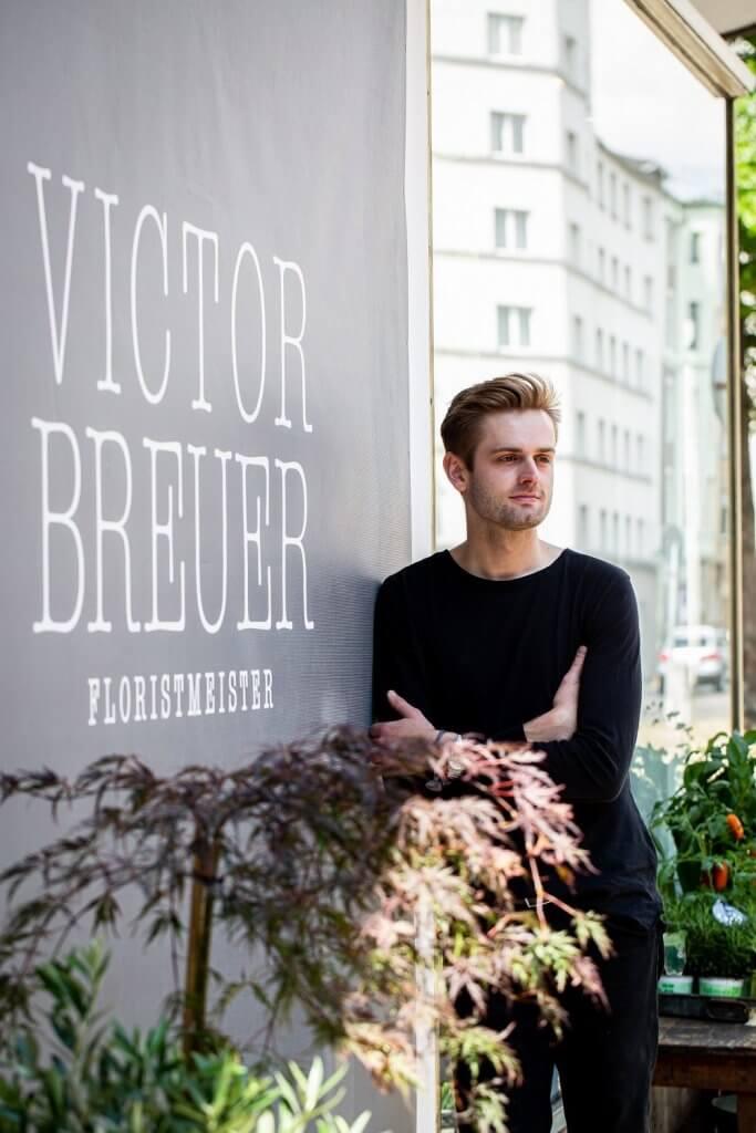 Victor Breuer